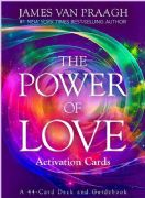 Power of Love Activation Cards - James Van Praagh